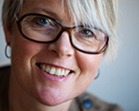 Read more about Marianne Levinsen, Head of Research at Fremforsk, Centre for Future Studies.